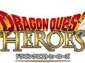 Dragon Quest Heroes, aprono pre-ordini Play-Asia.com