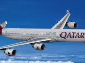 Qatar Airways, offerta voli sconti fino