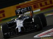 McLaren pressione sulla sviluppo motori