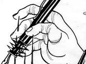 Matite arabe Charlie Hebdo