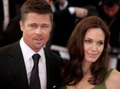 Angelina Jolie Brad Pitt Italia incontrare Papa Francesco