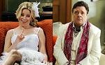 "Elizabeth Banks Nathan Lane tornano ""Modern Family"