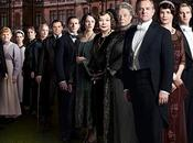 Downton Abbey. lezione Grantham…