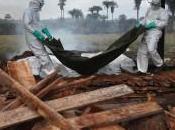 Africa, Ebola: test farmaci sperimentali. polemica trattamento pazienti
