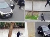 Parigi, giorno degli opposti sciacalli
