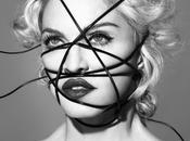 Madonna lancia Living Love, primo singolo Rebel Heart