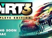 DiRT Complete Edition arriverà presto Mac, ecco trailer