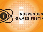 Indipendent Game Festival 2015, annunciati finalisti