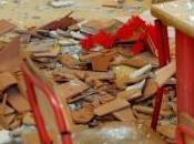 Milano, crolla l'intonaco scuola dell'infanzia pressi viale Fulvio Testi. Lievemente feriti bambini