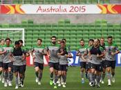 Coppa d'Asia 2015 parte: Australia-Kuwait