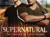 stasera anteprima l'ottava stagione SuperNatural