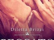 Presentazione PECCATO D'AMORE Diletta Brizzi