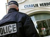 Attentato Parigi, giorni Condor Charlie Hebdo