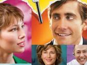 Accidental love, primo trailer film Jessica Biel