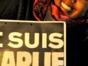 Charlie Hebdo, solidarietà Torino. FOTO