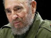 Fidel Castro,torna forte l'ipotesi della morte