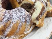 Torta marmorizzata Marble cake recipe