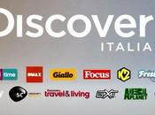 Discovery guarda nuovo anno Amici talent Costantino