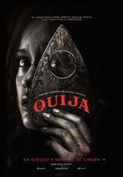 Recensione film horror OUIJA: giocare soli