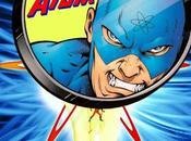 Flash Arrow rinnovati, serie Atom arrivo