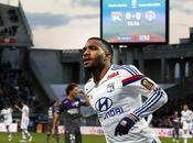 Ligue Lione abbatte Tolosa vola vetta!