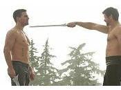 """""""Arrow arrivano Black Canary Atom dopo 'caduta' Oliver"""