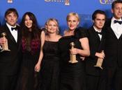 Golden Globes 2015: trionfo dell'adolescenza