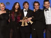 "Golden Globe 2015: trionfano ""Boyhood"" Richard Linklater ""Grand Budapest Hotel"" Anderson; anche miglior regista"