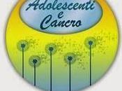 Associazione adolescenti cancro intervista rebecca domino