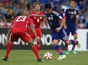 Giappone-Palestina 4-0: tempesta nipponica travolge esordienti