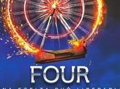 "Anteprima di... ""Four"" Veronica Roth"
