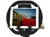 2015: arrivato primo volante iPad