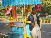 Quegli strani gelatai Delhi