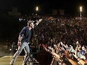 """LIGABUE sbarca anche Asia """"MONDOVISIONE TOUR MONDO 2015″: concerto Tokyo febbraio) Shanghai """"MONDOVISIONE"""" ancora degli album venduti"""