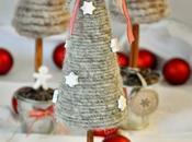 Natale handmade...alberelli prima parte