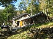 Rifugio Alpe Bovis