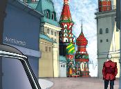 Russia, romanzi dintorni