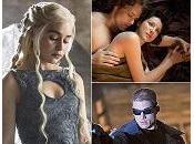 SPOILER Flash, Hannibal, Empire, Vampire Diaries, Game Thrones, Pretty Little Liars Outlander
