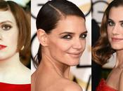 Golden Globes 2015, beauty look ispirarsi!