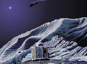 cometa polverosa Rosetta