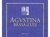 Sibila Sibilla) Agustina Bessa-Luís