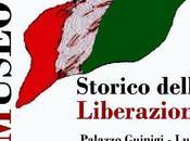 Comune Lucca sfratta Museo Storico della Liberazione