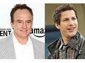 """Brooklyn Nine-Nine recluta Bradley Whitford essere papà Jake"