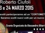 Alessandro Altieri Roberto Ciufoli Presenteranno masterclass palermitano