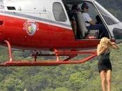 Anticipazioni Beautiful (doverose): Ridge cade elicottero, cerca corpo