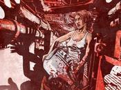 Charlie Adlard, disegnatore Walking Dead, realizzato variant poster l'iberico [•REC]4