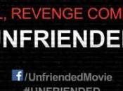 Unfriended, nuovo horror della Universal