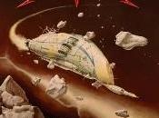 Space Vacation Cosmic Vanguard