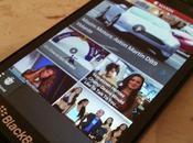 Samsung sembra essere interessata all'acquisto BlackBerry