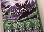 Hobbit J.R.R. Tolkien tradotto cornico, edizione 2014